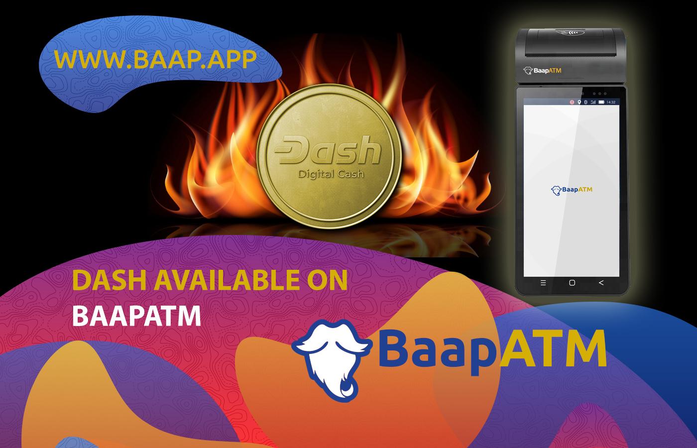 buy dash coin