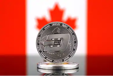 How to buy Dash in Canada