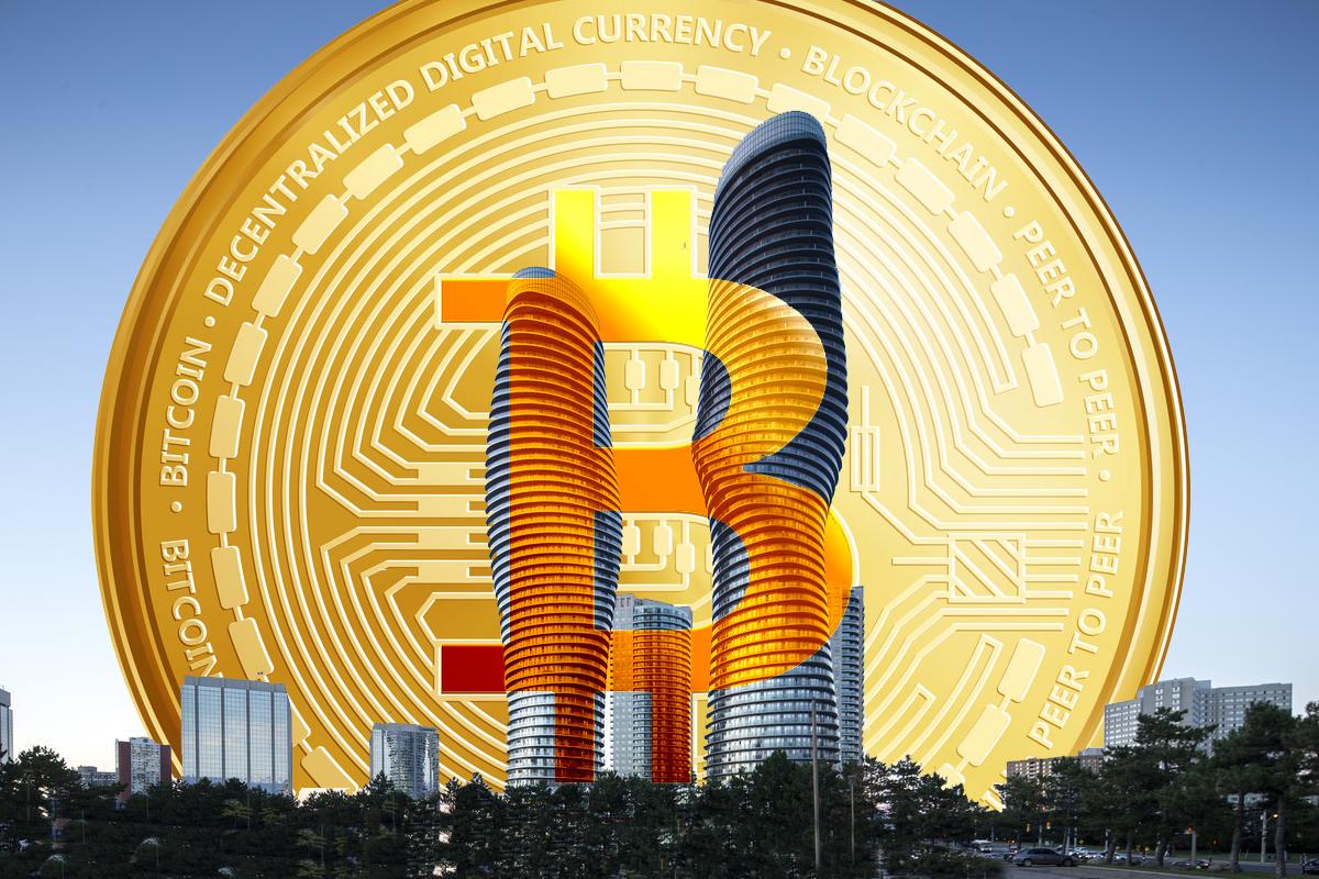 bitcoin atm mississauga