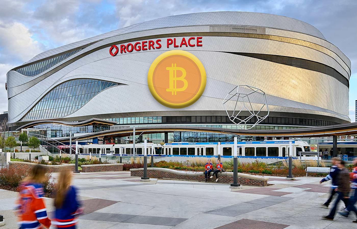 Edmonton Bitcoin