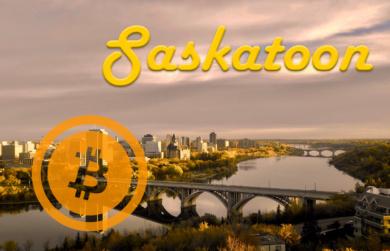 Saskatoon Bitcoin ATM