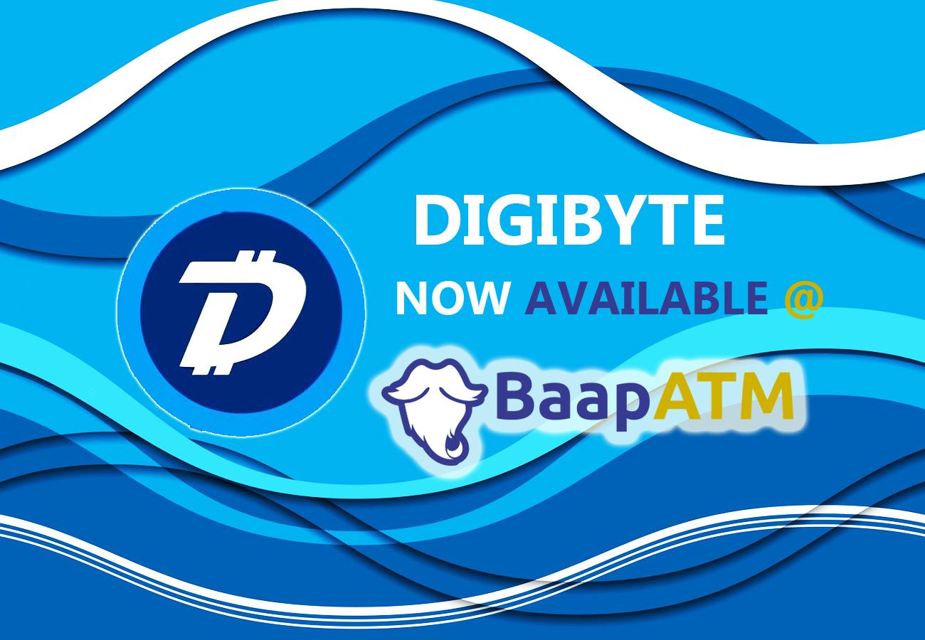 digibyte on baap.app