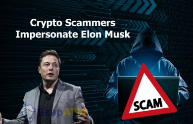 Crypto Scammer